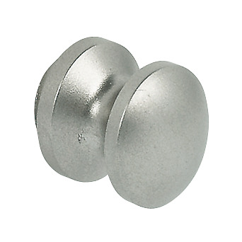 Rim Lock, Mini Push-Lock Knob