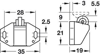 VA Edelstahlschrauben M 20x50 Sechskantschrauben DIN 933 A2-70 Restposten BILLIG