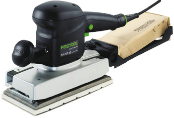 Sander, Orbital, Festool RS 200 EQ
