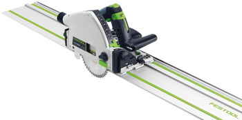 Saw, Circular, TS 55 R, Festool