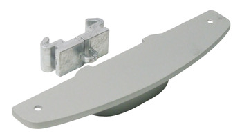 Shelf Support Brackets, Stilos Aluminium Profile Shelving System