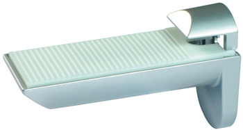 Shelf Support, Wall Fixing, for Glass and Wooden Shelves, Kaiman