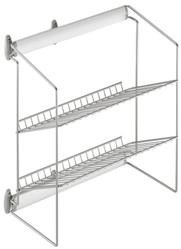 Shoe Rack, Pull Out, 2 Tier Unit, for Dream Range, Vibo
