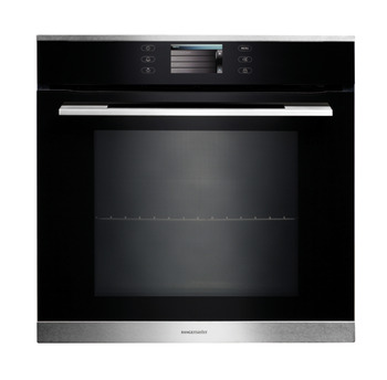 Single Oven, Electric, Multifunctional, Pyrolytic, 600 mm, Rangemaster