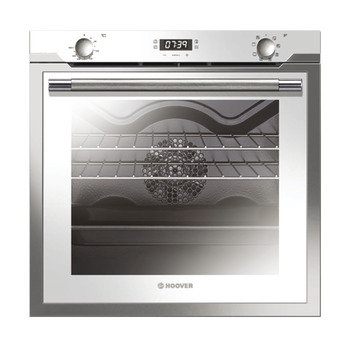 Single Oven, Large Multifunction, 600 mm, Hoover Vogue