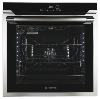 Single Oven, Multifunction, 600 mm, Hoover Vogue
