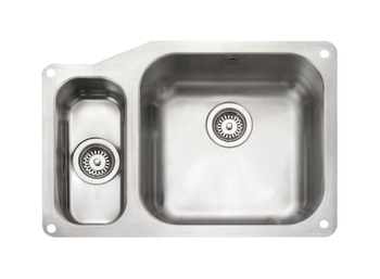 Sink, 1.5 Bowl, Rangemaster Atlantic Classic UB4015
