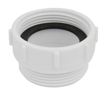 Sink Connector, Multi-Fit, Smeg T12A-F