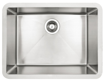 Sink, Single Bowl, Edge PRFE300