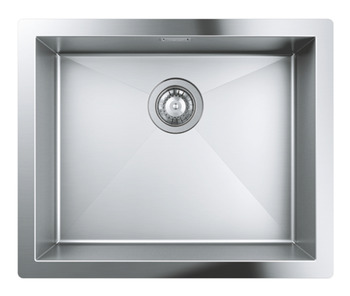 Sink, Single Bowl, Grohe K700