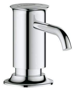 Soap Dispenser, Grohe Authentic