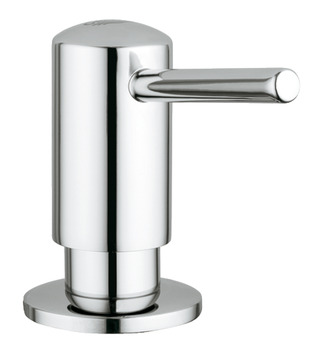 Soap Dispenser, Grohe Contemporary