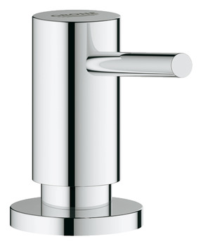 Soap Dispenser, Grohe Cosmopolitan