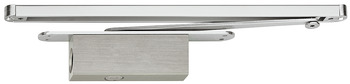 Soft and Self Closing Mechanism, for Doors, Geze ActiveStop