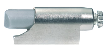 Soft Close Fitting, for use with Sprung 170° Concealed Hinges