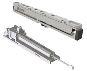 Soft Close Mechanism, for Pocket Sliding Interior Doors, Slido 80/160-B