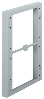 Spacer Frame, for Pull Down Wardrobe Rail