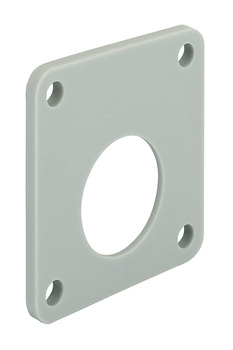 Spacer Plate, for Rim Lock