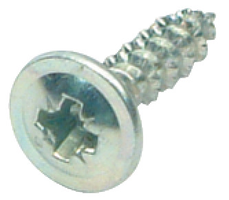 Spax® Screw, Flange Head with PZ Cross Slot
