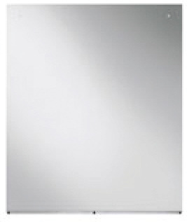 Splashback, Stainless Steel 600 mm, Smeg