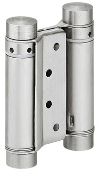 Spring Hinge, Double Action, for Door Thickness 18-25 mm, Startec