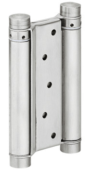 Spring Hinge, Double Action, for Door Thickness 30-35 mm, Startec