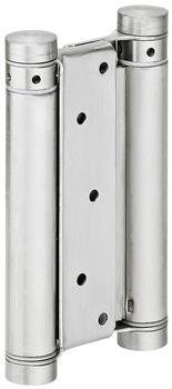 Spring Hinge, Double Action, for Door Thickness 35-40 mm, Startec