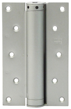 Spring Hinge, Single Action, 175 x 115 mm, Steel