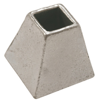 Square Bolt Accessories, to Suit 5/8 (16 mm) Square Shoot Bolts, Steel