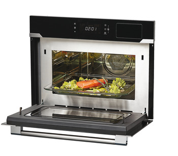Steam Oven, 450 mm, Hoover Vogue