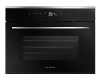 Steam Oven, Electric, Multifunctional, 600 mm, Rangemaster