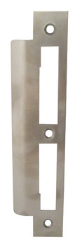 Strike Plate, for Narrow Style Sashlock Case