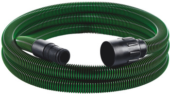 Suction Hose, for Festool CT Dust Extractors/SR Suction Units