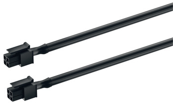 Switch Cable, Length 500-2000 mm, for use with Loox Multi Switch and Multi Driver Boxes