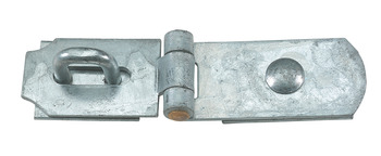 Swivel Locking Bar, Heavy Duty, Steel