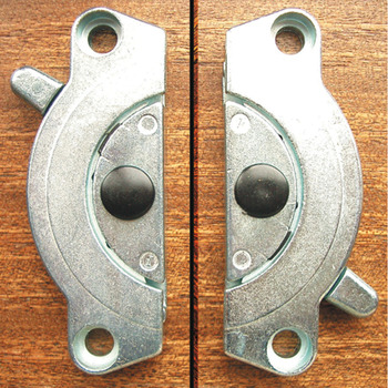 Table Connector, Bench-Type, Zinc Alloy