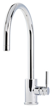Tap, Contemporary Single Lever Monobloc, Perrin and Rowe Juliet