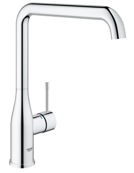 Tap, Single Lever Monobloc, Grohe Essence Contemporary