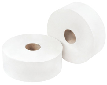Toilet Roll Set, Mini Jumbo