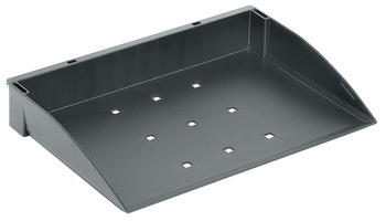 Tray, A4, Integral Desktop System