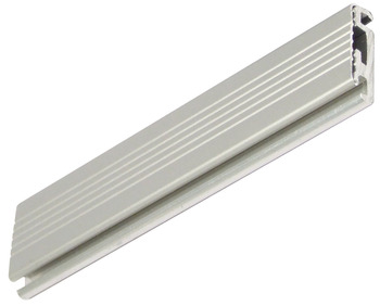 Trim, 1 m, for use with Sealmaster 'Cyclone' Threshold Seal