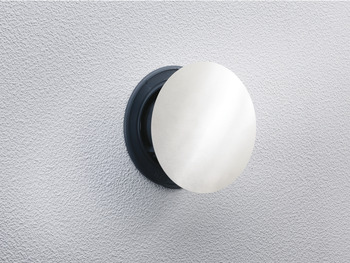 Wall Vent System, Star Round