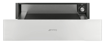 Warming Drawer, Built in, 150 mm, Smeg Linea