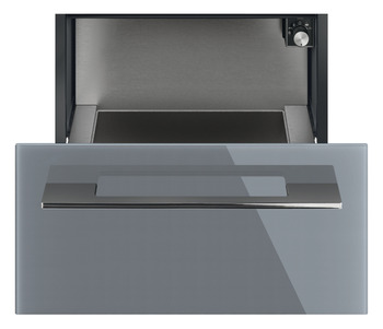 Warming Drawer, Built in, 290 mm, Smeg Linea