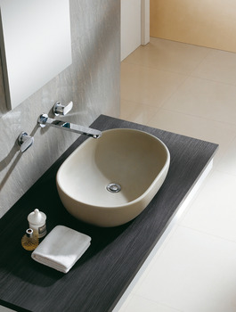 Washbasin, Porcelain, Toulouse