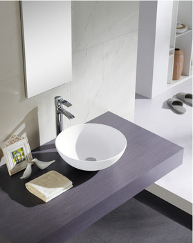 Washbasin, Thin Porcelain, Sicilia