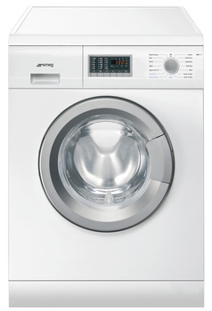 Washer Dryer, Freestanding , Dry Laundry 7 kg, 600 mm, Smeg