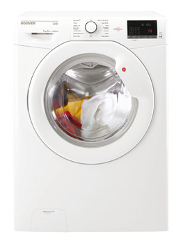 Washing Machine, NFC,Dry Laundry 7 kg, Hoover