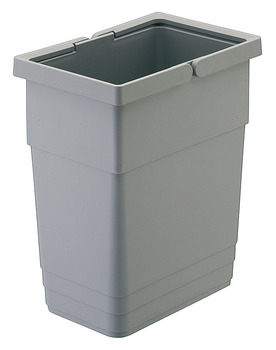 Waste Bin Container, 6 litres
