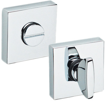 WC Release and Inside Turn, for Startec Napa/Dion/Sienna Lever Handles, Zinc Alloy